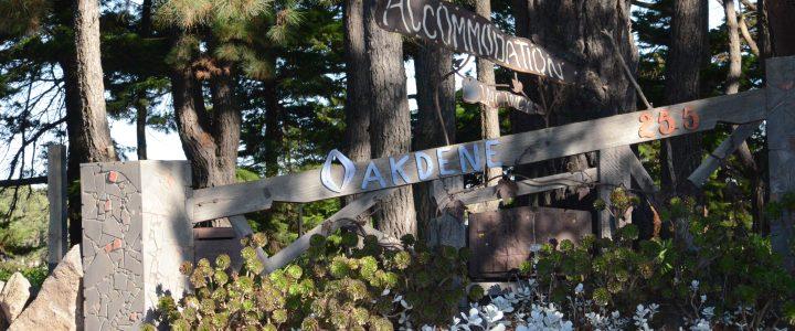 Oakdene Winery